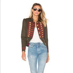 La Condesa Beatles jacket  Sz 38/6 BNWOT